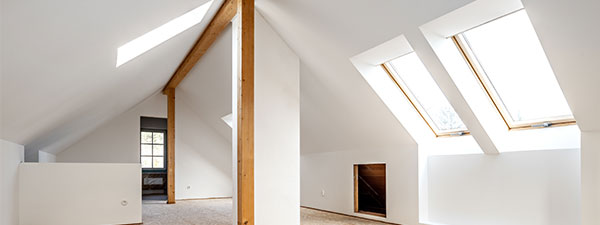 Loft Conversions in Surrey and Hertfordshire