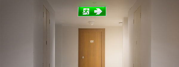 Fire door installation in Surrey and Hertfordshire